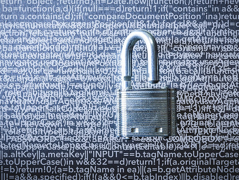 Cryptographic keys and SSL encryption
